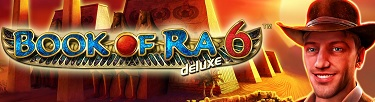 Book Of Ra Deluxe 6 Gratis