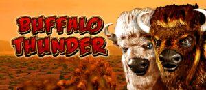 Slot Buffalo Thunder Gratis