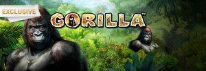 Slot Gorilla Gratis