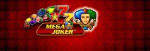 Slot Mega Joker Gratis