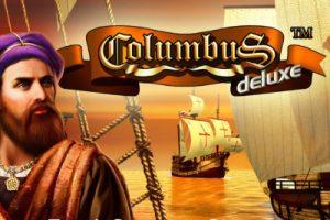 Slot Columbus Deluxe Gratis