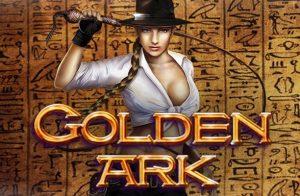 Slot Golden Ark Gratis