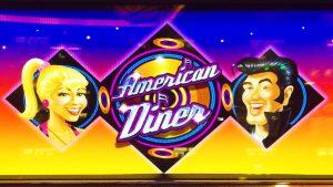 Slot American Diner gratis