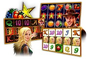 Slot Novomatic Gratis