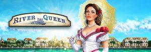 Slot River Queen Gratis