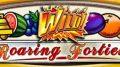 Slot Roaring Forties gratis