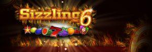 Slot Sizzling 6 gratis