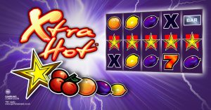 Slot Xtra Hot Gratis