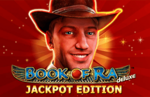 BOOK OF RA JACKPOT EDITION